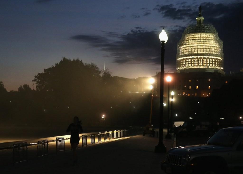 Balance de poder en el Senado