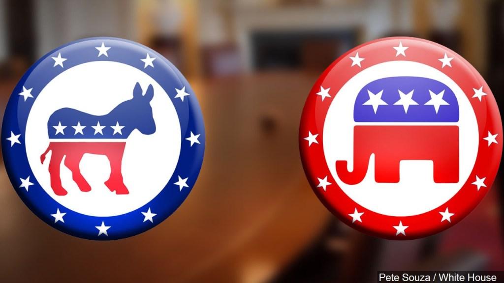 ¿Por qué los demócratas tienen un burro de símbolo y los republicanos un elefante?