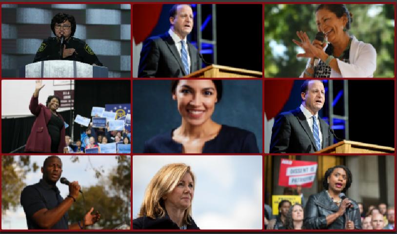 7 lecciones que nos dejan las elecciones de medio término en EE.UU.