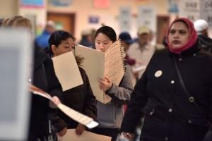 Elecciones 2018: Demócratas retoman el control de la Cámara de Representantes