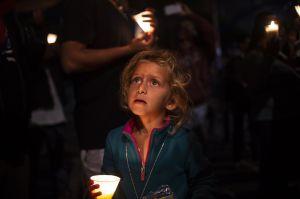 Gobierno envía niños migrantes de regreso a sus países