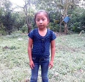 nina de Guatemala muere en El Paso, TX