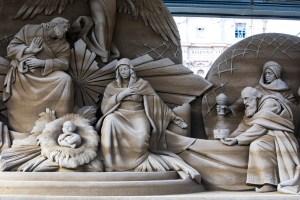 Amor y paz: es el mensaje de la Navidad
