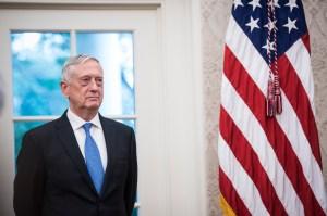 Washington se agita ante la renuncia de Mattis y un gobierno en caos