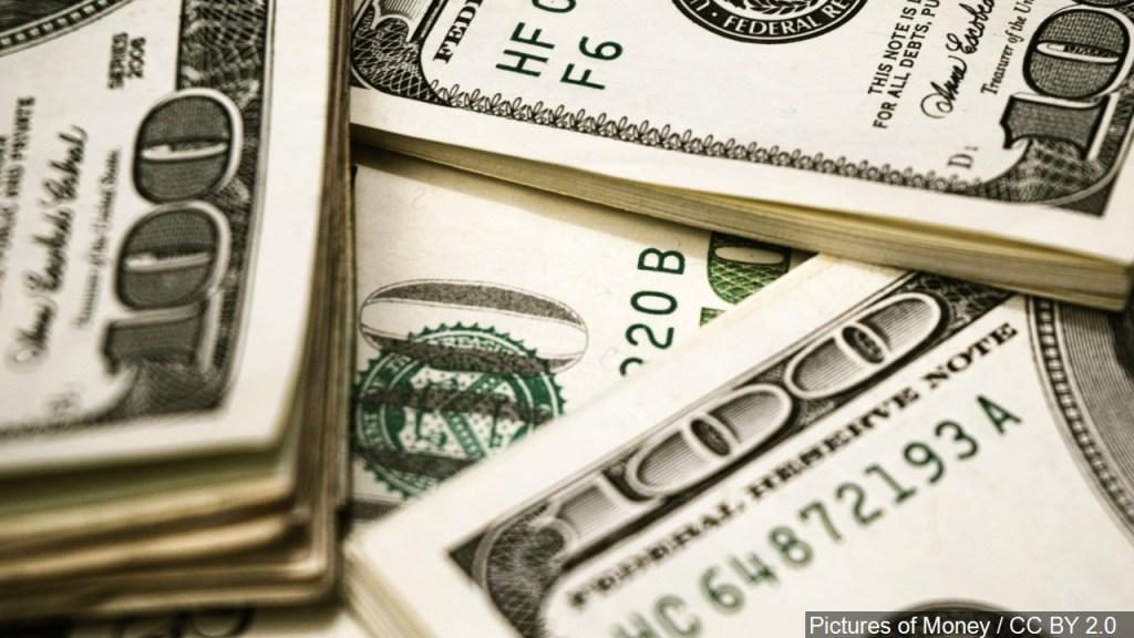 FED se apresura a inyectar otros $75 mil en mercado de préstamos