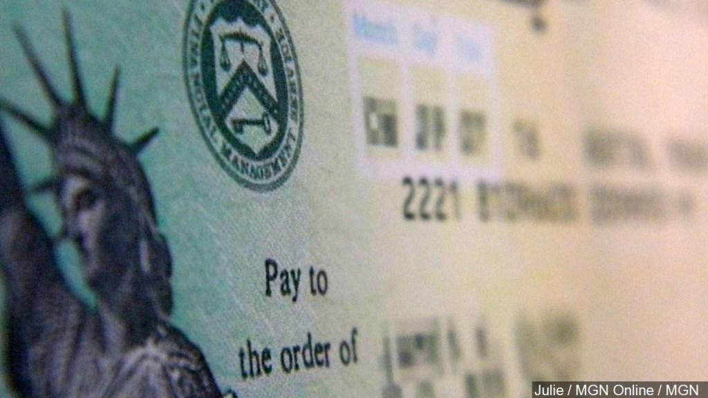 El IRS explica cómo obtener los cheques de estímulo de coronavirus