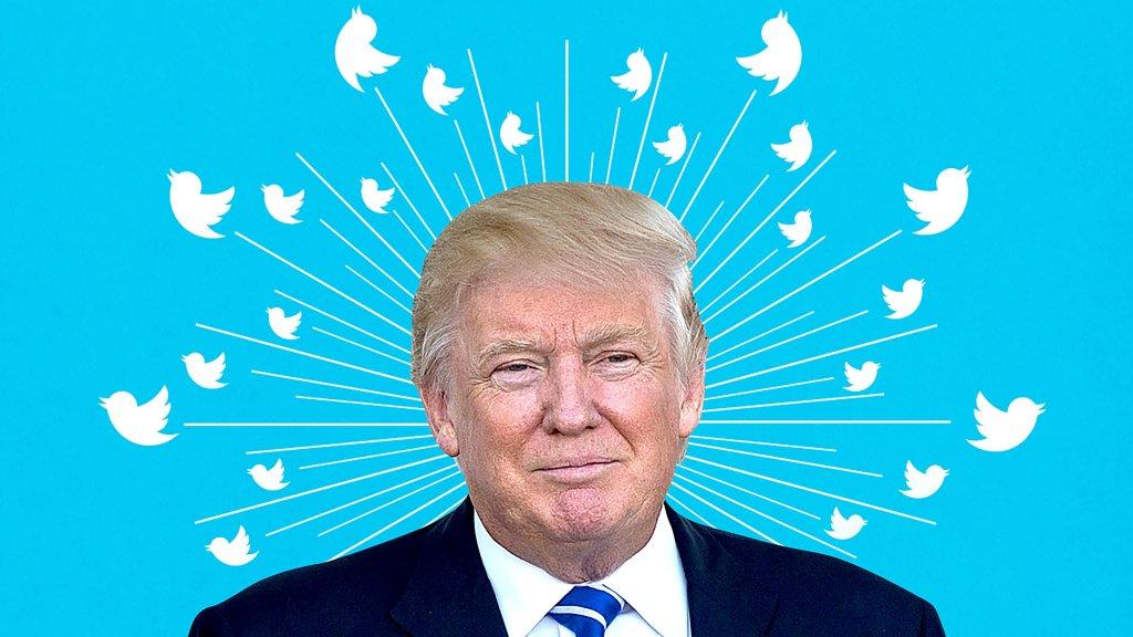 Trump no puede bloquear en Twitter a sus críticos, dice corte federal