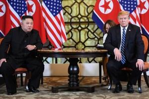 Verificando: ¿Terminó en fracaso la cumbre de Trump con Kim Jong-un?