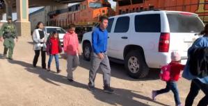 Cruzaron más de 100,000 inmigrantes a El Paso