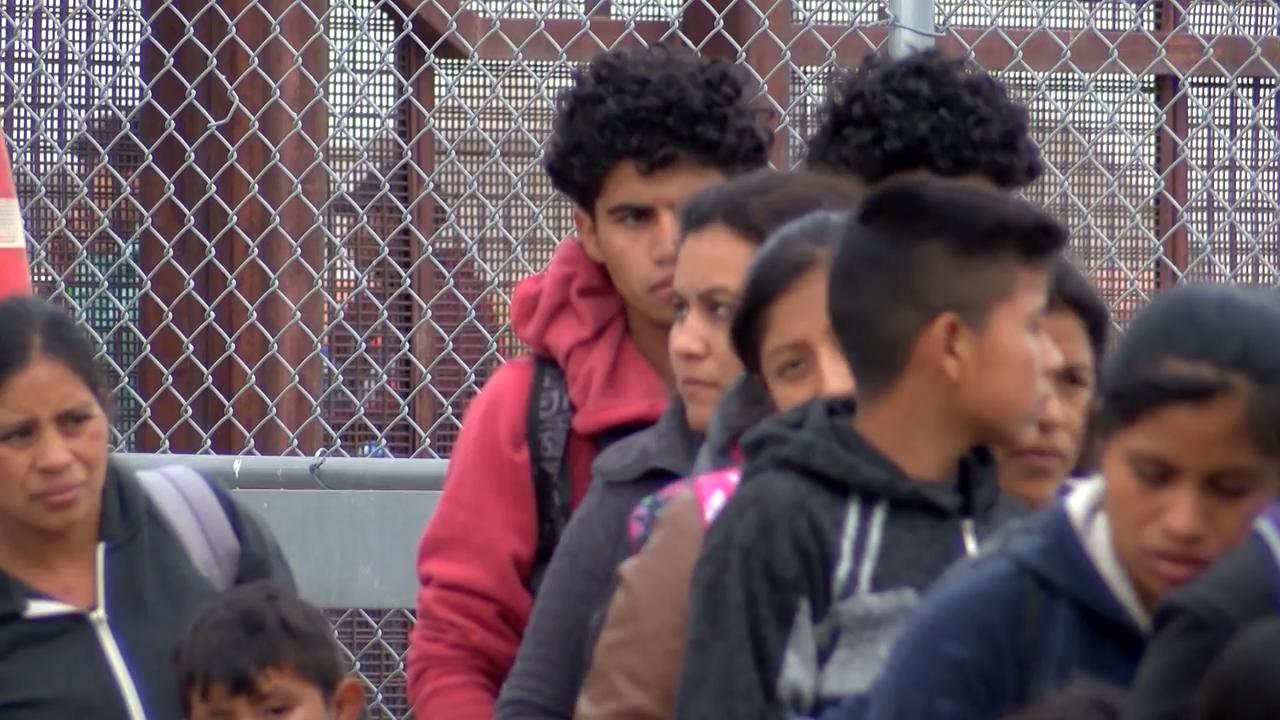 ICE piensa liberar 1,800 migrantes en 3 días: Casa Anunciación