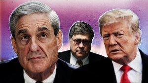 Acceso público al informe de Mueller