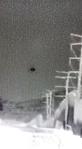 """VIDEO: Usan """"drones"""" para cruzar la frontera"""