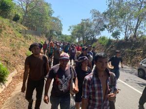 Cientos de salvadoreños deportados fueron asesinados o abusados