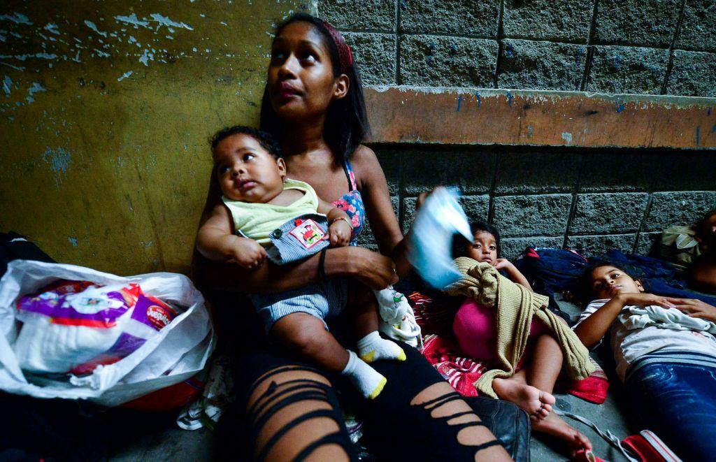 Gobierno negará el asilo a miembros de familias amenazadas