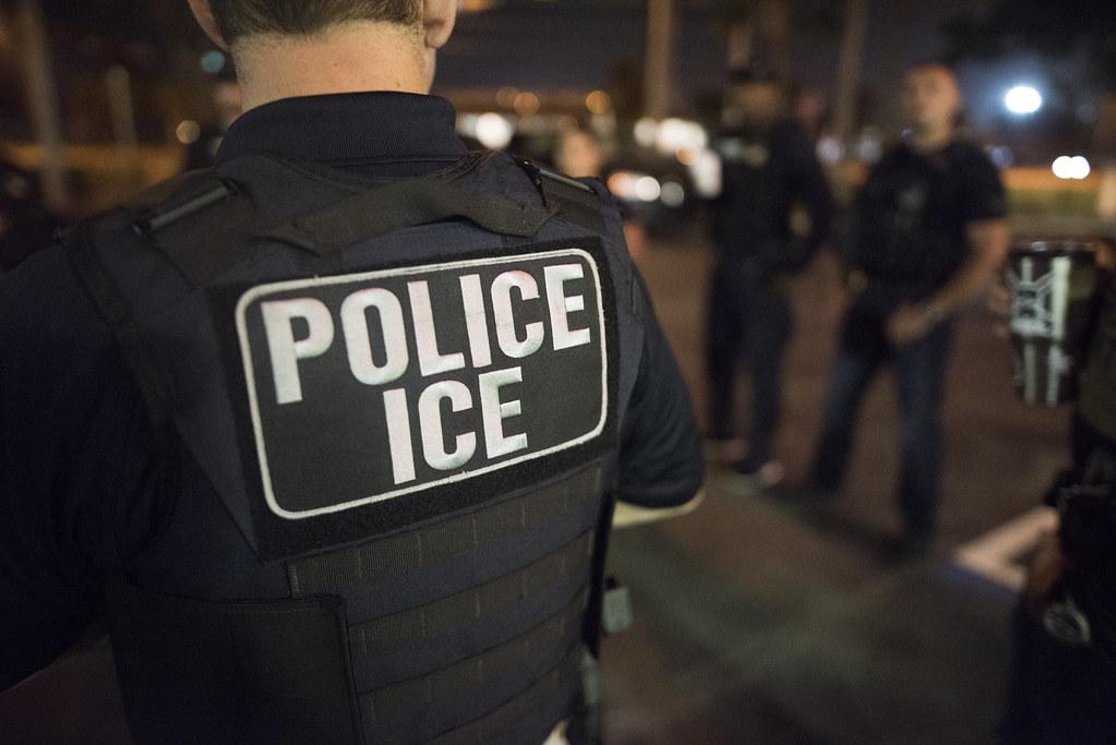 Detienen a más de 100 inmigrantes tras redada de ICE en Nueva Jersey