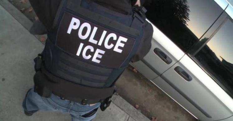 Redadas de ICE buscarán a 1 millón de indocumentados, dice funcionario