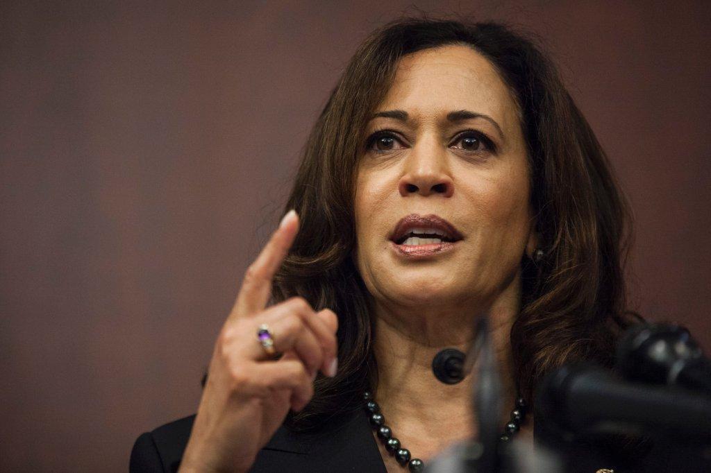Kamala Harris abandona la carrera presidencial demócrata