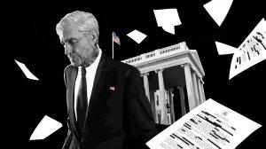 Lo que debe hacer el Congreso tras el informe Mueller