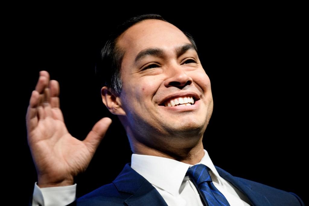 Julián Castro, único latino candidato a la presidencia de EE.UU.
