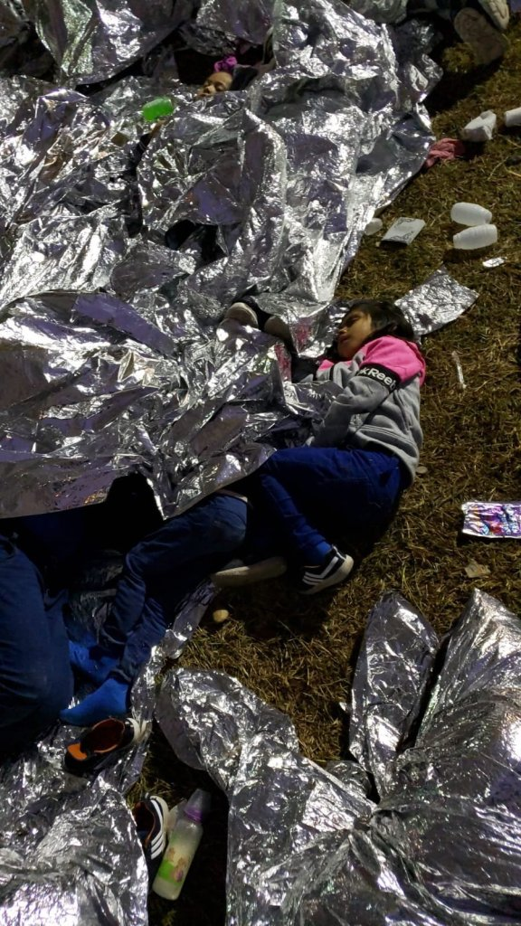 Corte federal a gobierno: sí hay que darles jabón a niños migrantes