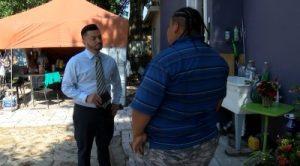 Familia mexicana será deportada por estafa de supuesto pastor, abogado
