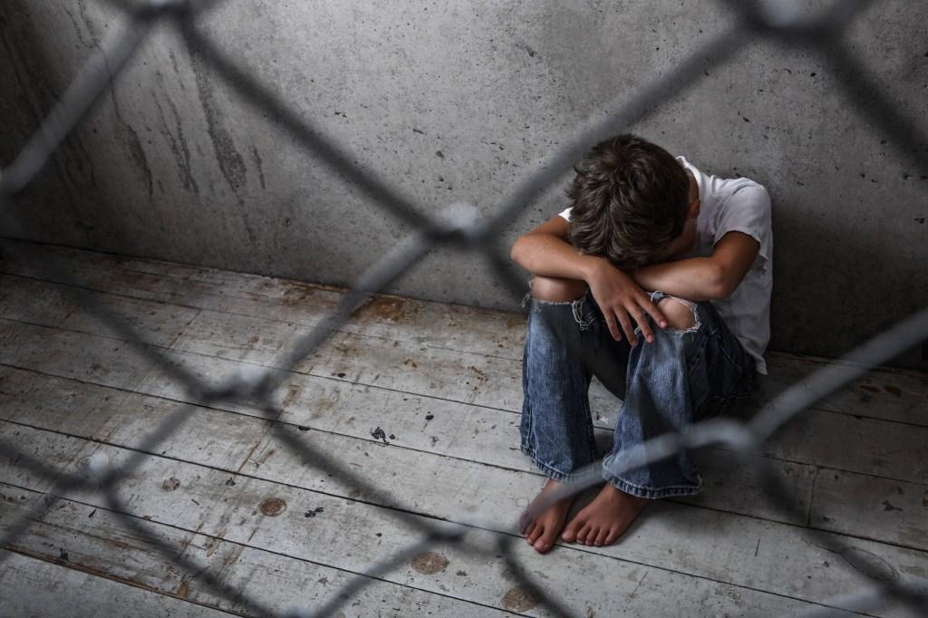 Número récord de niños migrantes apresados por Patrulla Fronteriza