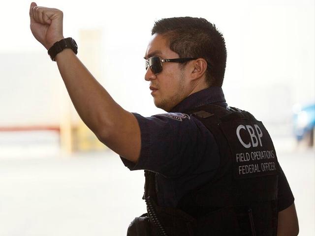 agente de cbp