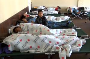 Migrantes cruzan con niños reciclados: Aumentan las familias fraudulentas
