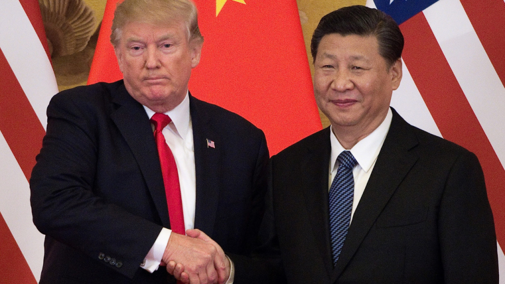 Trump permitirá que empresas de EE.UU. sigan vendiéndole a Huawei