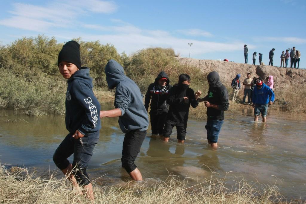 Foto de migrantes ahogados se vuelve símbolo de tragedia en la frontera
