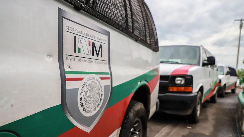 Implican a cónsul de Nicaragua en traslado de inmigrantes cubanos en México