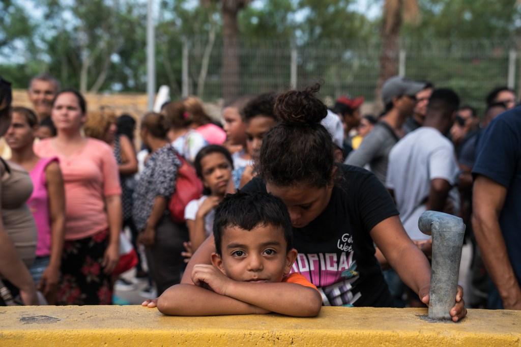 """Ni un solo migrante ha logrado el asilo bajo plan """"Quédate en México"""""""
