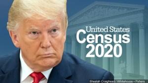 Trump admite la derrota sobre pregunta de la ciudadanía en Censo
