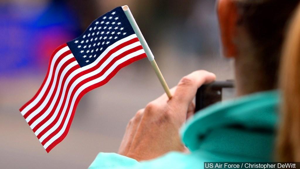 10 pasos para convertirte en ciudadano de EE.UU.
