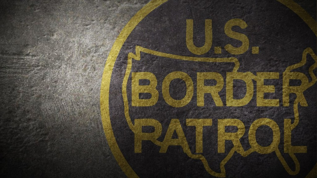 Circula moneda entre Patrulla Fronteriza que se burla de los migrantes