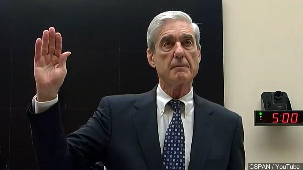 ¿Fue el testimonio de Mueller suficiente para impugnar a Trump?