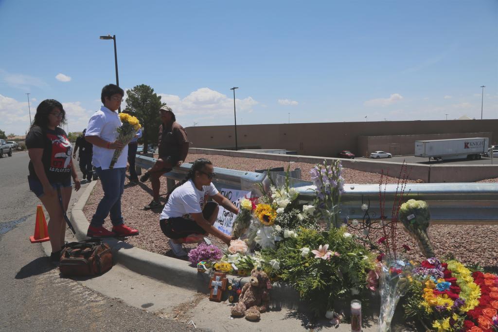 México promete tomar acción legal contra EE.UU. tras masacre de El Paso