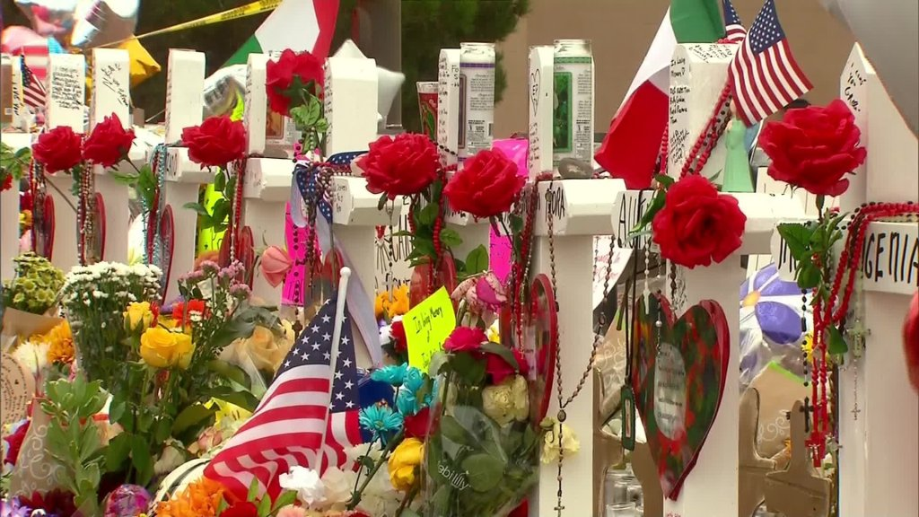 ¿Son las masacres como en El Paso causadas por la enfermedad mental?