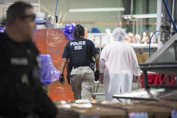 ICE usó GPS de monitores de tobillos para encontrar inmigrantes