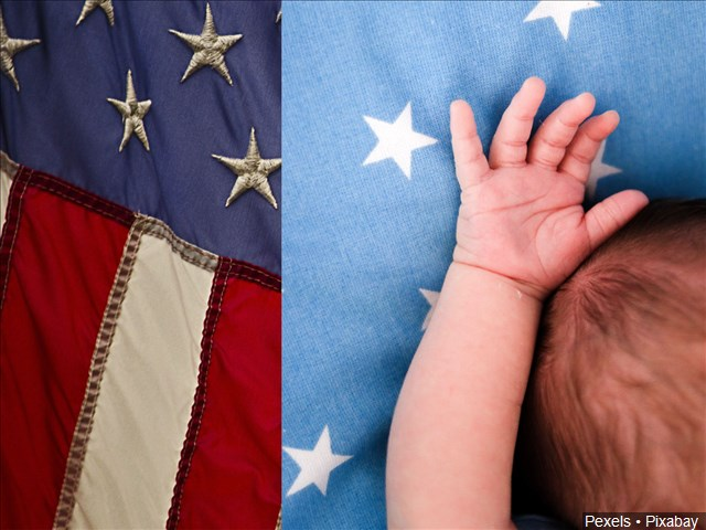 ciudadanía por nacimiento