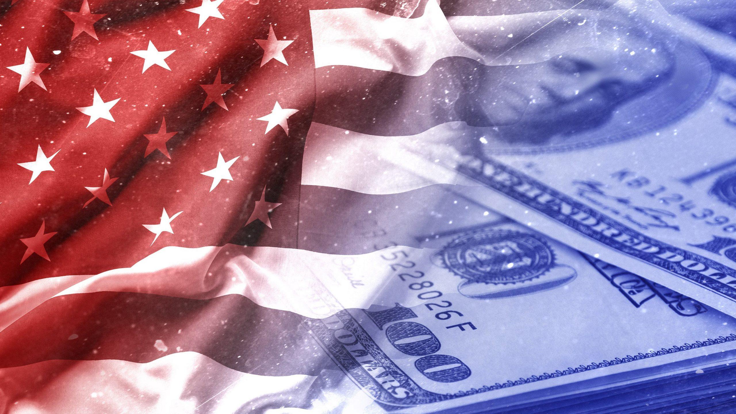 Cheques en paquete de estímulo del Senado serían de $1,200 a solteros