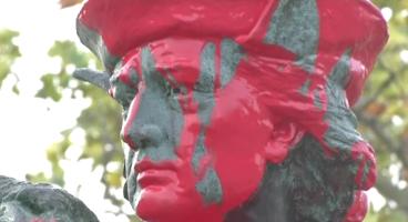 En día de Crístobal Colón, crece el homenaje a pueblos indígenas