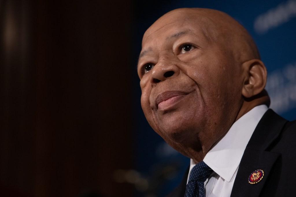 Elijah Cummings, legislador estadounidense, muere a los 68 años
