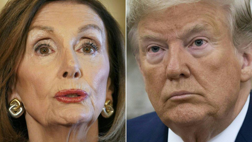 """Casa Blanca dice que no cooperará con investigación del """"impeachment"""""""