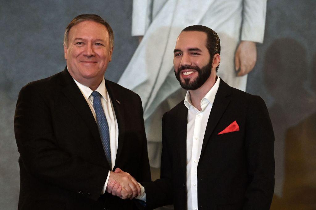 Cómo El Salvador logró la extensión del TPS para salvadoreños