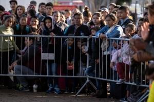 EE.UU. regresa a más de 60 mil migrantes a México
