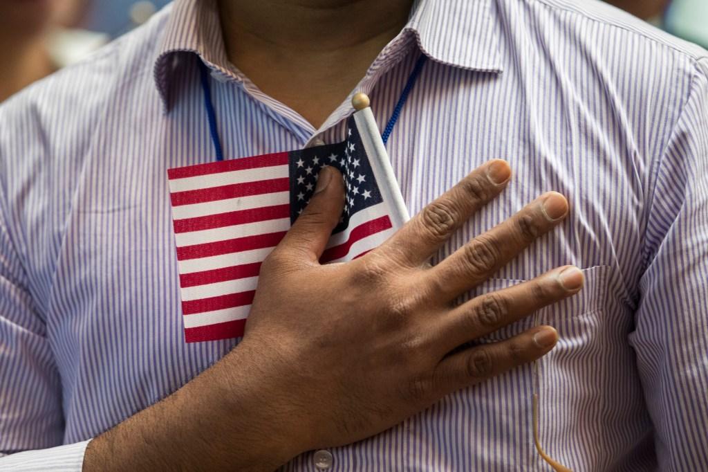 Nueva oficina del gobierno se encargará de quitar la ciudadanía
