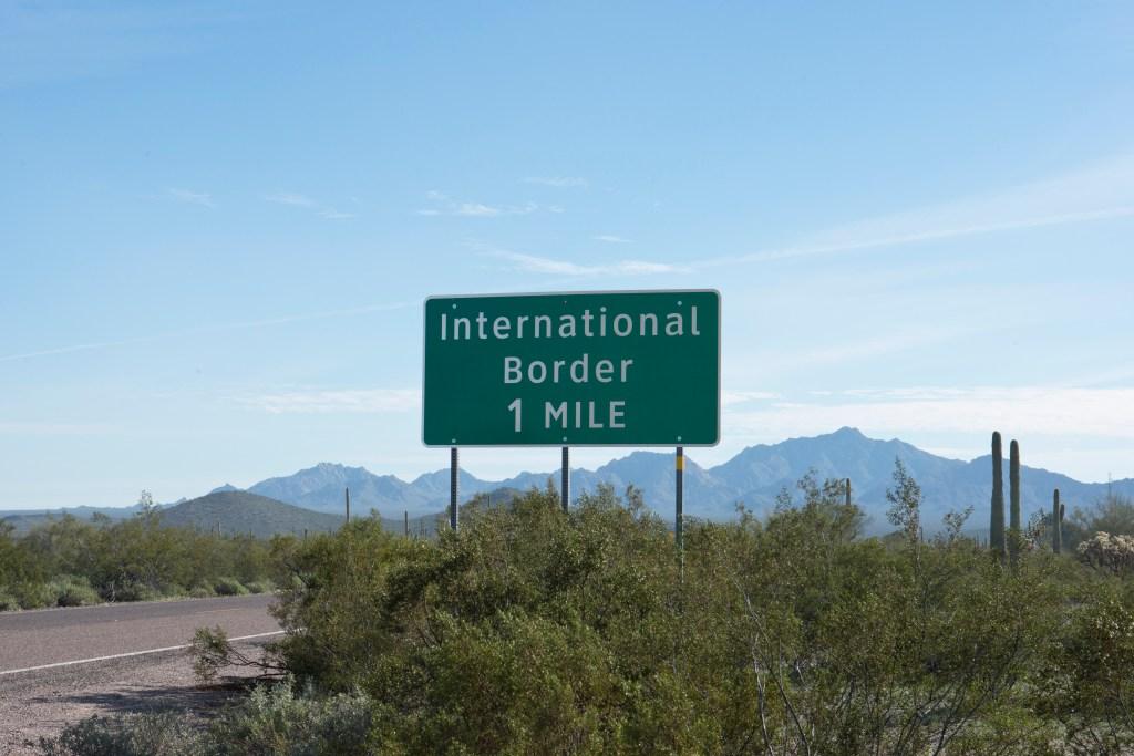 Gobierno de Trump enviará guardaparques a vigilar la frontera