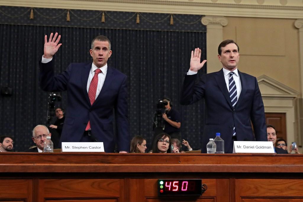 Impeachment: Abogados presentan pruebas en contra, y a favor, de Trump