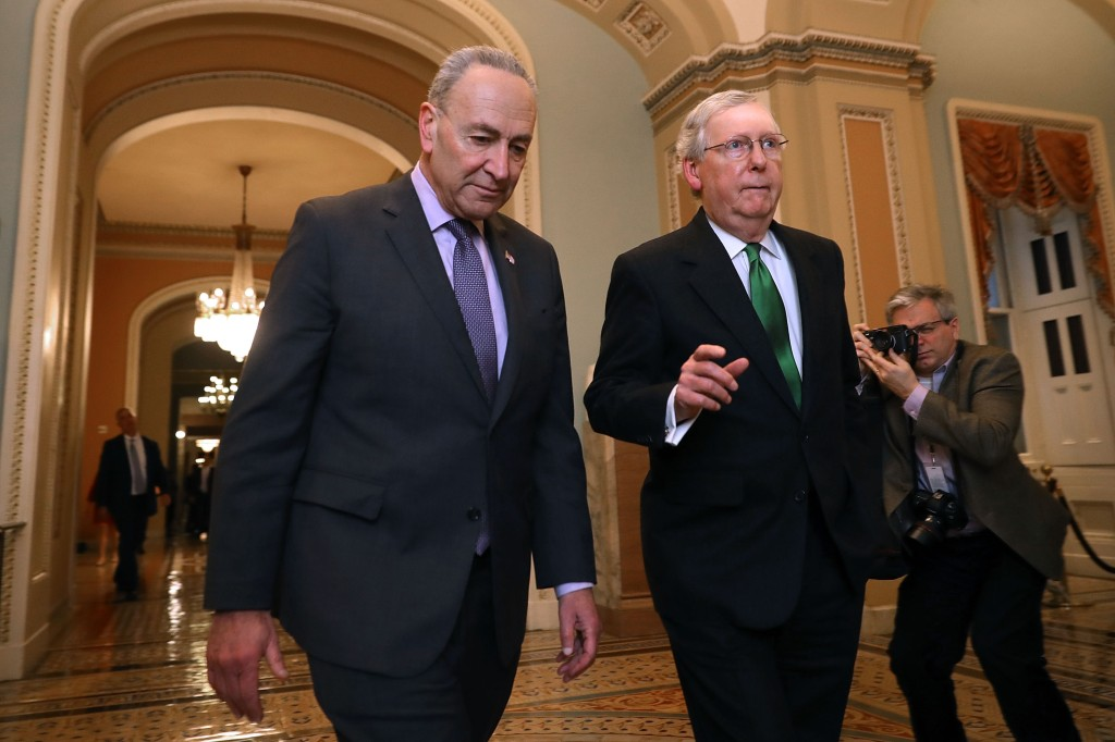 Impeachment: A un día de histórico voto en la Cámara ya hay pugna en el Senado
